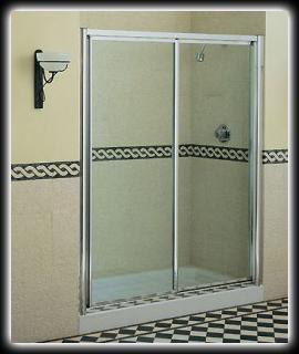 Vidriera y estructuras en aluminio int for Puerta corrediza aluminio
